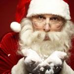 Santa's Missing Letters