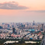 City Profile: Hefei