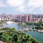 City Profile: Shijiazhuang