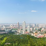 City Profile: Jinan
