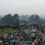 City Profile: Guilin