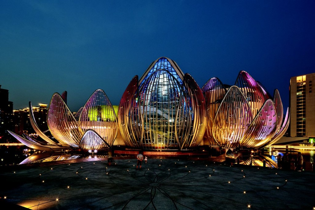 Changzhou Lotus Square