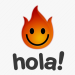 Hola! VPN Icon