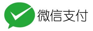 WeChat/WeiXin Pay in Chinese