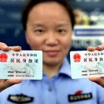 China Begins Issuing Work Visas Under New Law