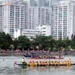 A Complete Guide to China's Dragon Boat Festival